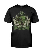 RATHIAN - ELITE EDITION Classic T-Shirt front