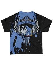 DODOGAMA - SUBLIMATION-V3 All-over T-Shirt back