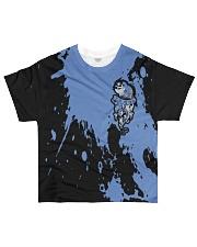 DODOGAMA - SUBLIMATION-V3 All-over T-Shirt front