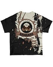 BANBARO - SUBLIMATION-V3 All-Over T-Shirt tile