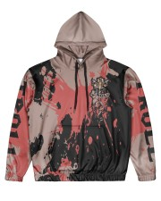 TROLL - SUBLIMATION Men's All Over Print Hoodie front