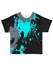 KALISTA - SUBLIMATION All-over T-Shirt front