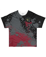 GREAT GIRROS - ELITE SUBLIMATION-V2 All-Over T-Shirt tile