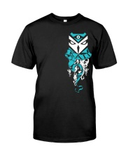 KALI - CREST EDITION-DS Classic T-Shirt front