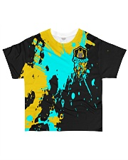 NASUS - SUBLIMATION All-over T-Shirt front
