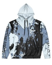 FROSTFANG BARIOTH - SUBLIMATION-V3 Men's All Over Print Hoodie front