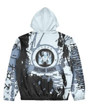 FROSTFANG BARIOTH - SUBLIMATION-V3 Women's All Over Print Hoodie tile