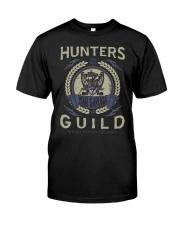 YIAN GARUGA - HUNTERS GUILD Classic T-Shirt front