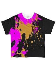 LEBLANC - SUBLIMATION All-over T-Shirt front