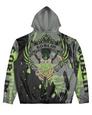 GOBLIN - SUBLIMATION Men's All Over Print Hoodie back