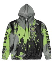 GOBLIN - SUBLIMATION Men's All Over Print Hoodie front