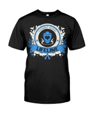 LIFELINE - LIMITED EDITION-V2 Classic T-Shirt front