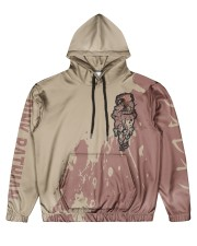 PINK RATHIAN - SUBLIMATION Men's All Over Print Hoodie front