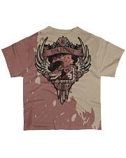 PINK RATHIAN - SUBLIMATION All-Over T-Shirt tile