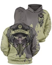 RAJANG - SUBLIMATION Men's All Over Print Hoodie aos-men-hoodie-ghosted-front-05
