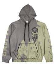 RAJANG - SUBLIMATION Women's All Over Print Hoodie tile