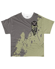 RAJANG - SUBLIMATION All-Over T-Shirt tile