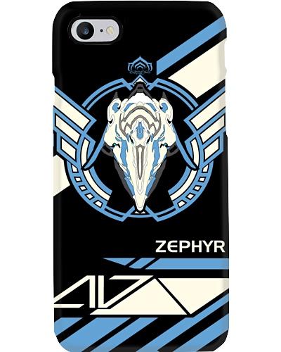 ZEPHYR - PHONE CASE-V1