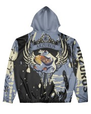 ARZUROS - SUBLIMATION Men's All Over Print Hoodie back