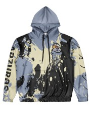 ARZUROS - SUBLIMATION Men's All Over Print Hoodie front