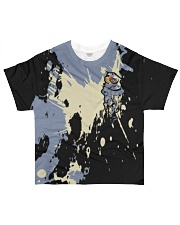 ARZUROS - SUBLIMATION All-Over T-Shirt tile
