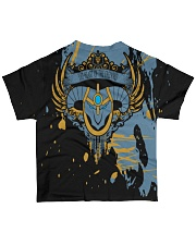 BRAUM - SUBLIMATION All-over T-Shirt back