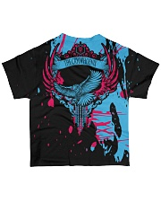 ANIVIA - SUBLIMATION All-over T-Shirt back