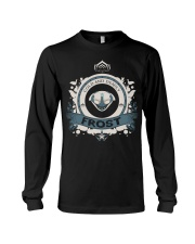 FROST - SPLAT EDITION Long Sleeve Tee tile