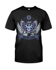 SHRIEKING LEGIANA - ELITE EDITION Classic T-Shirt front