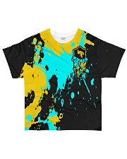 AZIR - SUBLIMATION All-over T-Shirt front
