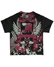 ODOGARON - ELITE SUBLIMATION All-over T-Shirt back