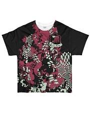 ODOGARON - ELITE SUBLIMATION All-over T-Shirt front
