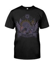 BEHEMOTH - ELITE EDITION Classic T-Shirt front