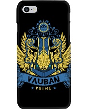 VAUBAN PRIME - ELITE CREST Phone Case thumbnail