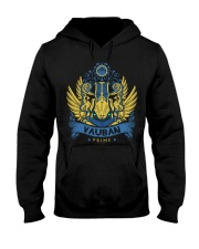 VAUBAN PRIME - ELITE CREST Hooded Sweatshirt thumbnail