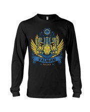 VAUBAN PRIME - ELITE CREST Long Sleeve Tee thumbnail