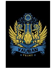 VAUBAN PRIME - ELITE CREST 11x17 Poster thumbnail
