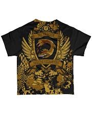 VIPER TOBI-KADACHI - ELITE SUBLIMATION All-over T-Shirt back
