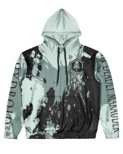 HYDROID - ELITE SUBLIMATION Men's All Over Print Hoodie front