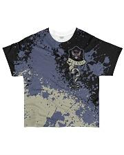 YIAN GARUGA - ELITE SUBLIMATION-V2 All-Over T-Shirt tile