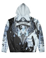 FROSTFANG BARIOTH - SUBLIMATION Men's All Over Print Hoodie back