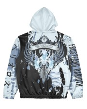 FROSTFANG BARIOTH - SUBLIMATION Women's All Over Print Hoodie tile