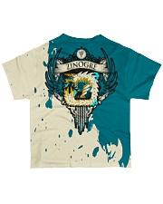 ZINOGRE - SUBLIMATION All-Over T-Shirt tile