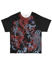 EBONY ODOGARON - ELITE SUBLIMATION All-over T-Shirt front