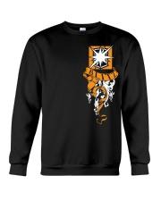 BLITZ - CREST EDITION-DS Crewneck Sweatshirt tile