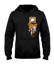 BLITZ - CREST EDITION-DS Hooded Sweatshirt tile