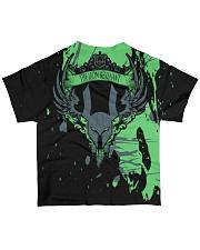 MORDEKAISER - SUBLIMATION All-over T-Shirt back
