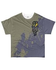 FATALIS - SUBLIMATION All-Over T-Shirt tile