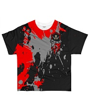 ZED - SUBLIMATION All-over T-Shirt front