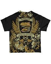 JYURATODUS - ELITE SUBLIMATION All-over T-Shirt back